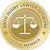 Visit the profile page of Andrew Carboy ESQ